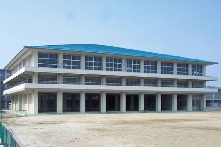 公共施設・学校